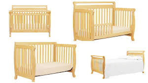 Davinci Emily 4 In 1 Convertible Crib by The Best Features Of The Davinci Emily 4 In 1 Convertible Crib