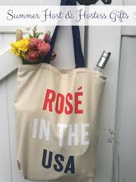 summer hostess gifts rosé and other seasonal picks momtrends