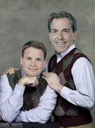 Nick Saban Memes - sweet home alabama lane kiffin and nick saban are best buddies