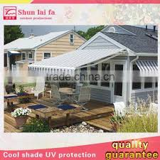 outdoor folding arm awning waterproof perth bunnings of