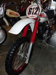 arizona mikes vintage motocross bikes oldmotodude yamaha tt500 motocrosser on display at the 2015 siege