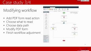 pdf forms digital signatures and workflows in the sharepoint
