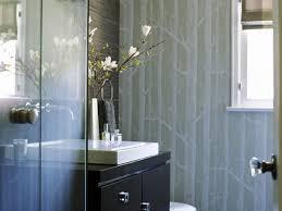 designer bathroom wallpaper our favorite designer bathrooms inspired baths small bathroom