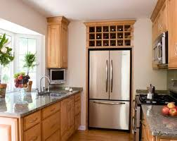 ideas for a small kitchen 9 space storage hacks for small kitchens