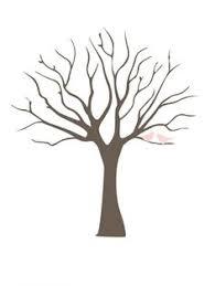 bare tree template to download u0026 print crafts pinterest tree