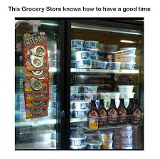 store good time meme