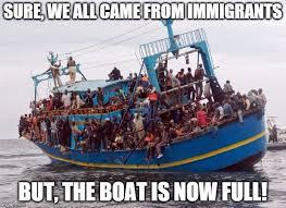 Africa Meme - usa to africa free boat ride meme generator imgflip