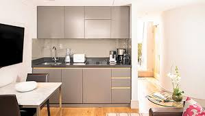 Urban Kitchen London - marylebone serviced apartments central london urban stay