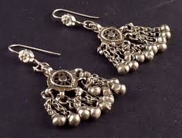 silver necklace from india images 11 best old indian jewellery images by supna tribal jpg