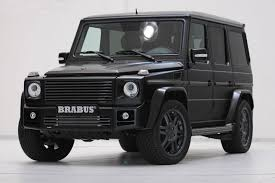 mercedes g class all black brabus g k8 based on the mercedes g classe gallery top speed