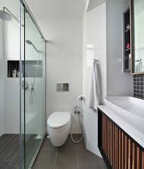 12 ways to make your small hdb bathroom feel less squeezy