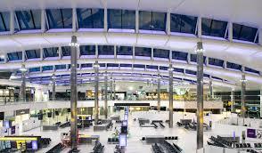 luis vidal u0027s 2 5bn heathrow terminal building opens news