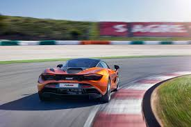 orange mclaren why are mclarens always orange autoguide com news