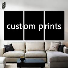 online buy wholesale custom print frame from china custom print