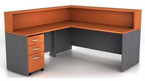 L Shaped Reception Desks Office Furniture 1 800 460 0858 Trusted 30 Years Experience