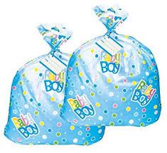 jumbo plastic gift bags for baby shower best model bag 2016