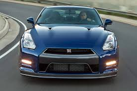 Nissan Gtr Blue - constant refresh a look at the nissan gt r from 2009 to 2013