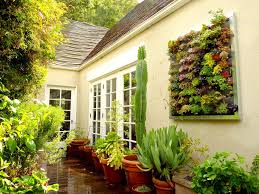 living wall planter large vertical garden interesting ideas for home