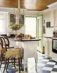 Urban Farmhouse Kitchen - sylvan park urban farmhouse farmhouse kitchen nashville