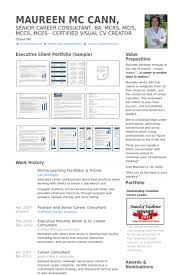 Sample Resume For Trainer Position by Trainer Resume Samples Visualcv Resume Samples Database