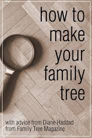 best 25 make a family tree ideas on create a family