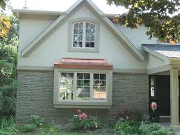 love this window bump out master suite pinterest window