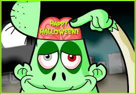 wishing you a spooktacular halloween
