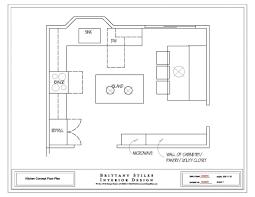 cafe kitchen layout interior design and decorating kitchen ideas