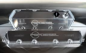 l aluminum valve covers