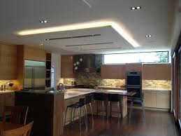 aga in modern kitchen poolank lighting