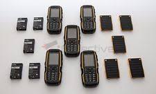 Att Rugged Phone Sonim Xp6 At U0026t Android Rugged Waterproof Military Grade Xp6700 Ebay
