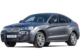 bmw jeep 2017 bmw x4 suv review carbuyer
