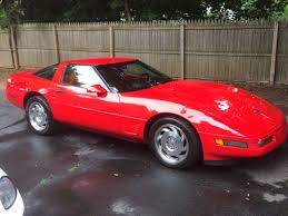 96 corvette for sale for sale 1996 corvette coupe corvetteforum chevrolet corvette