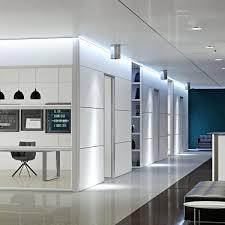 wall system arcadia ufficio