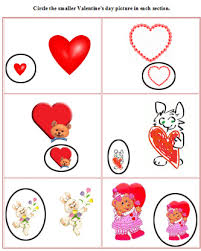 happy valentine u0027s day worksheets and activities for preschool pre