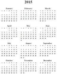 best 25 year calendar 2015 ideas on pinterest free calendar