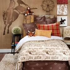 Cowboy Bedroom | 15 interesting cowboy themed kids bedroom rilane