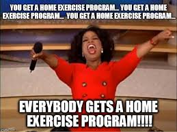 Meme Maker Program - oprah you get a meme imgflip