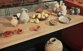 cuisine antique romaine dans la cuisine des romains initiation à la cuisine antique atelier