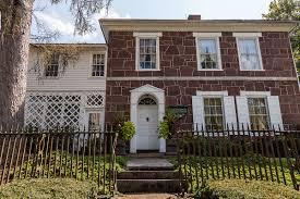Iron Home Colebrook Iron Master S House Wikipedia