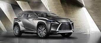 lexus lx turbo hybrid 2013 lexus lf nx crossover concept conceptcarz com