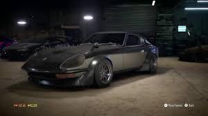nissan fairlady 240z interior need for speed kato san u0027s liberty walk s30 nissan fairlady z