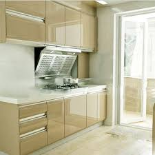 Pvc Kitchen Furniture Compare Prices On Kitchen Cupboard Stickers Online Shopping Buy