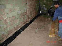 indiana basement waterproofing and foundation repair by scott