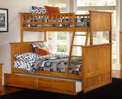 Nantucket Bedroom Furniture by Atlantic Furniture Nantucket Bunkbed In Caramel Latte Beyond Stores