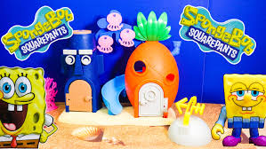 spongebob squarepants nickelodeon spongebob bottom set
