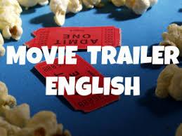the esl commando movie trailer esl grammar the avengers