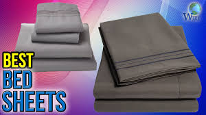 review best bed sheets 10 best bed sheets 2017 youtube