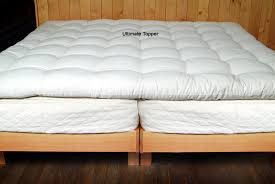 full size mattress pad soft plush fitted pillow top bed thick mattress pad stylemaster elegant dreamer 9 5 thick mattress