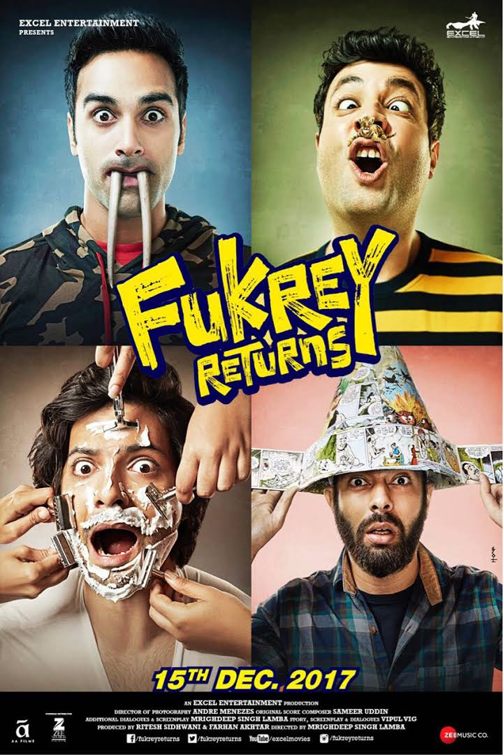 Furkey Returns